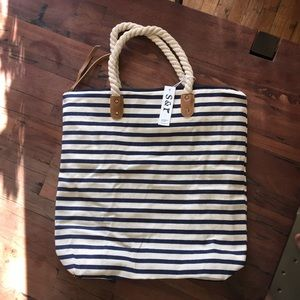 Summer & Rose Brittany Tote